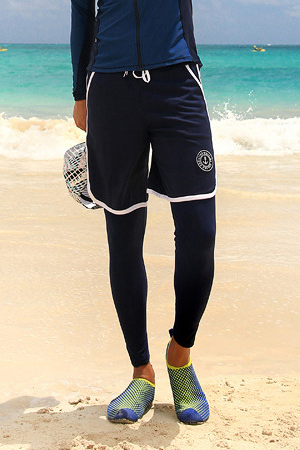 SURF  MAN LONG WATER LEGGINGS